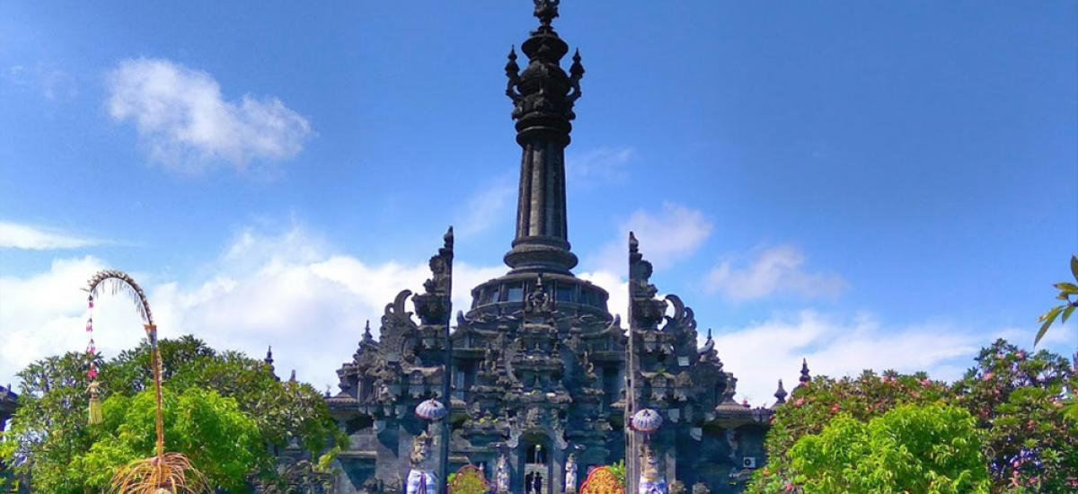 Denpasar City Tour