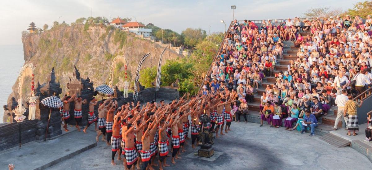 Ubud and Uluwatu Temple Tour