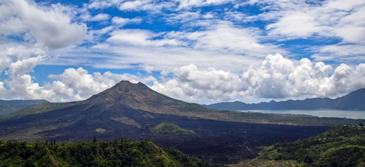 Mount Batur Volcano Hiking