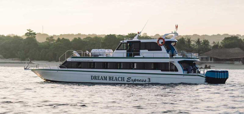 Dream Beach Express