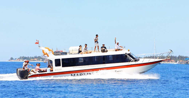 Marlin Lembongan Cruiser