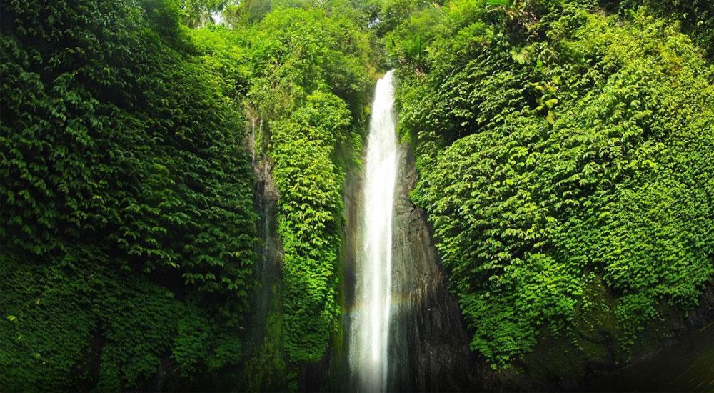 Munduk Waterfall